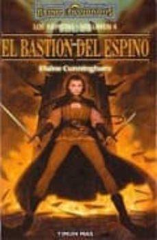 Carreracentenariometro.es El Bastion Del Espino (Reinos Olvidados, Los Arpistas Vol. 4) Image