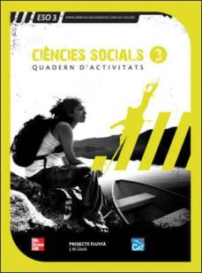 Inmaswan.es Ciencies Socials. 3r Eso. Quadern De L Alumne Image