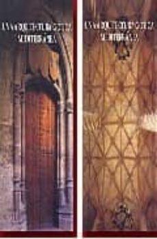 Vinisenzatrucco.it Una Arquitectura Gotica Mediterranea (2 Vols.) Image