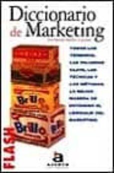 Comercioslatinos.es Diccionario De Marketing Image