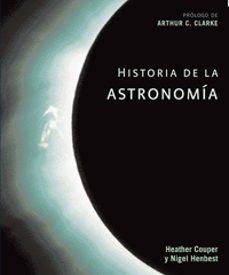 historia de la astronomia-heather couper-9788449321375