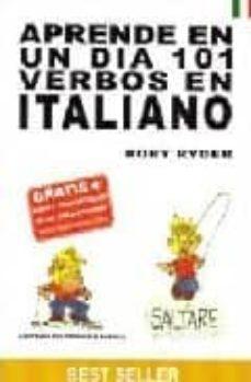 Emprende2020.es Aprende 101 Verbos En Italiano Image