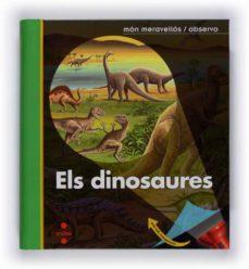 Garumclubgourmet.es Els Dinosaures (Mon Meravellos/observo) Image