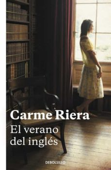 Descargas de libros franceses EL VERANO DEL INGLES FB2 9788466334075 (Literatura española) de CARME RIERA