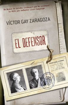 el defensor (cat)-victor gay zaragoza-9788466420075