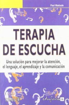 Relaismarechiaro.it Terapia De Escucha Image