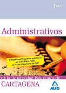 Srazceskychbohemu.cz Administrativos De La Universidad Politecnica De Cartagena Image