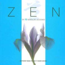 Cdaea.es Zen En 10 Sencillas Lecciones Image