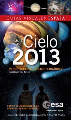 Treninodellesaline.it Guia Del Cielo 2013 Image