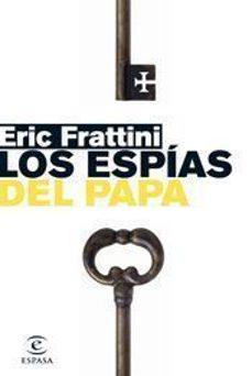 Followusmedia.es Los Espias Del Papa Image