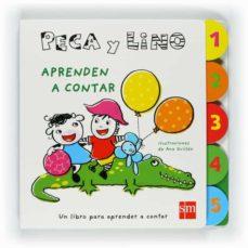 Debatecd.mx Peca Y Lino Aprenden A Contar Image
