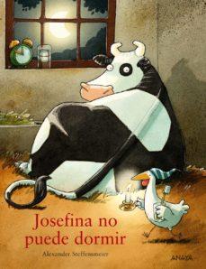 Padella.mx Josefina No Puede Dormir Image