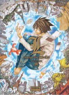 Descarga de libros de texto pdf gratis L CHANGE THE WORLD (DEATH NOTE) (Literatura española)  de  9788467916775