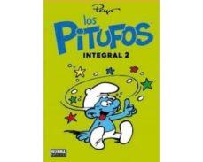 los pitufos: integral 2-9788467927375