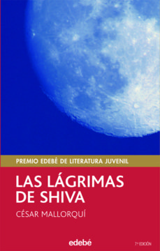 las lágrimas de shiva (ebook)-cesar mallorqui-9788468309675