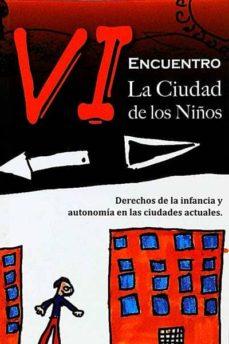 Encuentroelemadrid.es Vi Encuentro La Ciudad De Los Niños Image