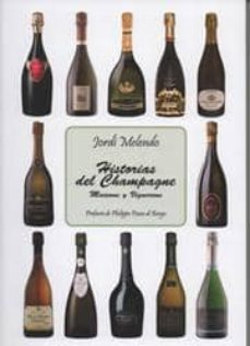 Inmaswan.es Historias Del Champagne. Maisons Y Vignerons Image