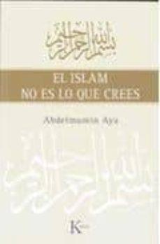 Padella.mx El Islam No Es Lo Que Crees Image