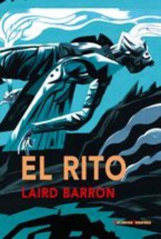Descargarlo ebooks EL RITO de LAIRD BARRON