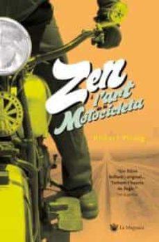 Costosdelaimpunidad.mx El Zen I L Art Del Manteniment De La Motocicleta Image