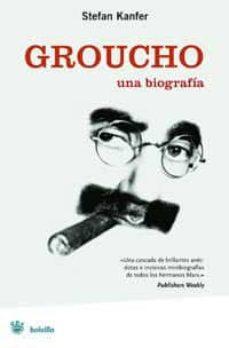 Permacultivo.es Groucho: Una Biografia Image