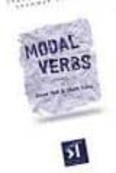 modal verbs (front line english grammar series)-mark foley-diane hall-9788478733675