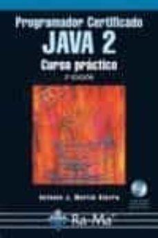 Descargar PROGRAMADOR CERTIFICADO JAVA 2. gratis pdf - leer online