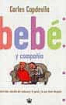 Padella.mx Bebe Y Compañia: La Divertida Comedia Del Embarzo, El Parto Y Lo Que Viene Despues Image