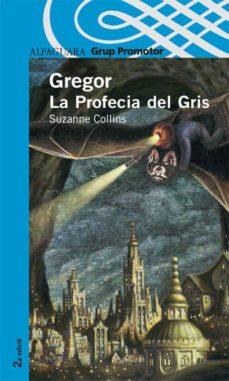 Bressoamisuradi.it Gregor: La Profecia Del Gris Image