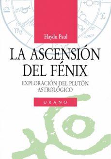 la ascension del fenix-mayon paul-9788479530075