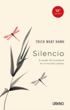 Geekmag.es Silencio: El Poder De La Quietud En Un Mundo Ruidoso Image