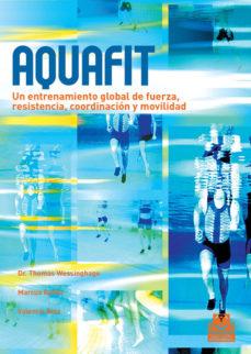 aquafit-thomas wessinghage-9788480190275