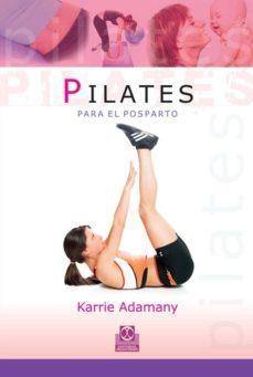 pilates para el posparto-karrie adamany-9788480199575