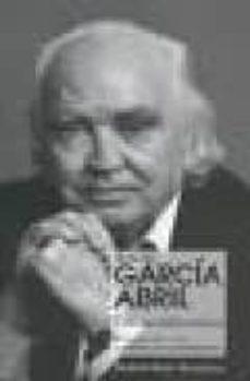 Descargar ANTON GARCIA ABRIL: UN INCONFORMISTA gratis pdf - leer online