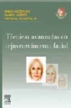 Costosdelaimpunidad.mx Tecnicas Avanzadas En Rejuvenecimiento Facial + 2 Dvd-rom Image