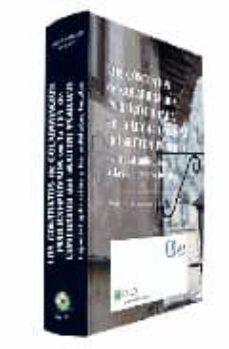 Descargar LOS CONTRATOS DE COLABORACION PUBLICO PRIVADO EN LA LEY DE CONTRA TOS DEL SECTOR PUBLICO gratis pdf - leer online
