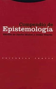 Inmaswan.es Compendio De Epistemologia Image