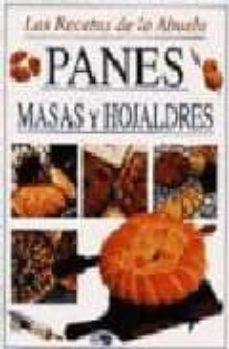 Permacultivo.es Panes: Masas Y Hojaldres Image