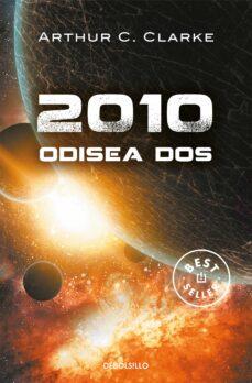 Descarga de libros y revistas. 2010. ODISEA DOS CHM MOBI iBook de ARTHUR C. CLARKE (Literatura española) 9788483463475