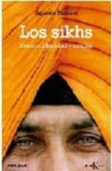 Permacultivo.es Los Sikhs: Historia Identidad Y Religion Image
