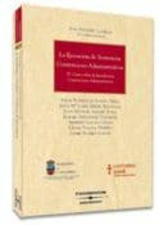 Costosdelaimpunidad.mx La Ejecucion De Sentencias Contencioso-administrativas Iv Curso S Obre La Jurisdiccion Contencioso-administrativa Image