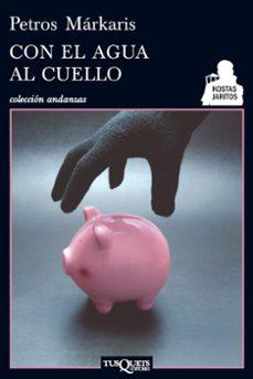 Descargas gratis de audiolibros CON EL AGUA AL CUELLO