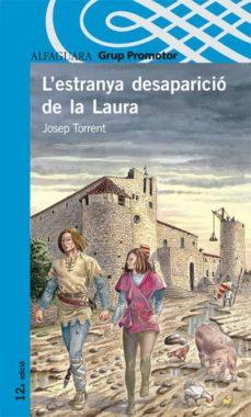 Viamistica.es L Estranya Desaparicio De La Laura Image