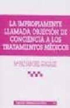 Titantitan.mx La Impropiamente Llamada Objecion De Conciencia A Los Tratamiento S Medicos Image