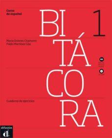 bitacora 1, cuaderno de ejercicios-neus sans baulenas-ernesto martin peris-9788484437475