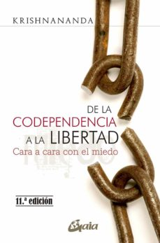 Titantitan.mx De La Codependencia A La Libertad: Cara A Cara Con El Miedo Image