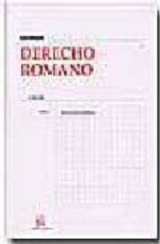 Srazceskychbohemu.cz Derecho Romano (3ª Ed.) Image