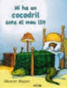 Chapultepecuno.mx Hi Ha Un Cocodril Sota El Meu Llit Image
