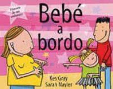 Concursopiedraspreciosas.es Bebe A Bordo: Historia De Un Embarazo Image