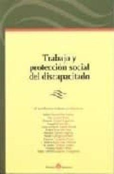 Ojpa.es Trabajo Y Proteccion Social Del Discapacitado Image